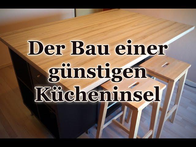 Kücheninsel Nachträglich: Zement küchen modern and ...