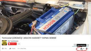 (0.08 MB) Kışın araç aküsü koruma yöntemi / Muhteşem Sonuç Mp3