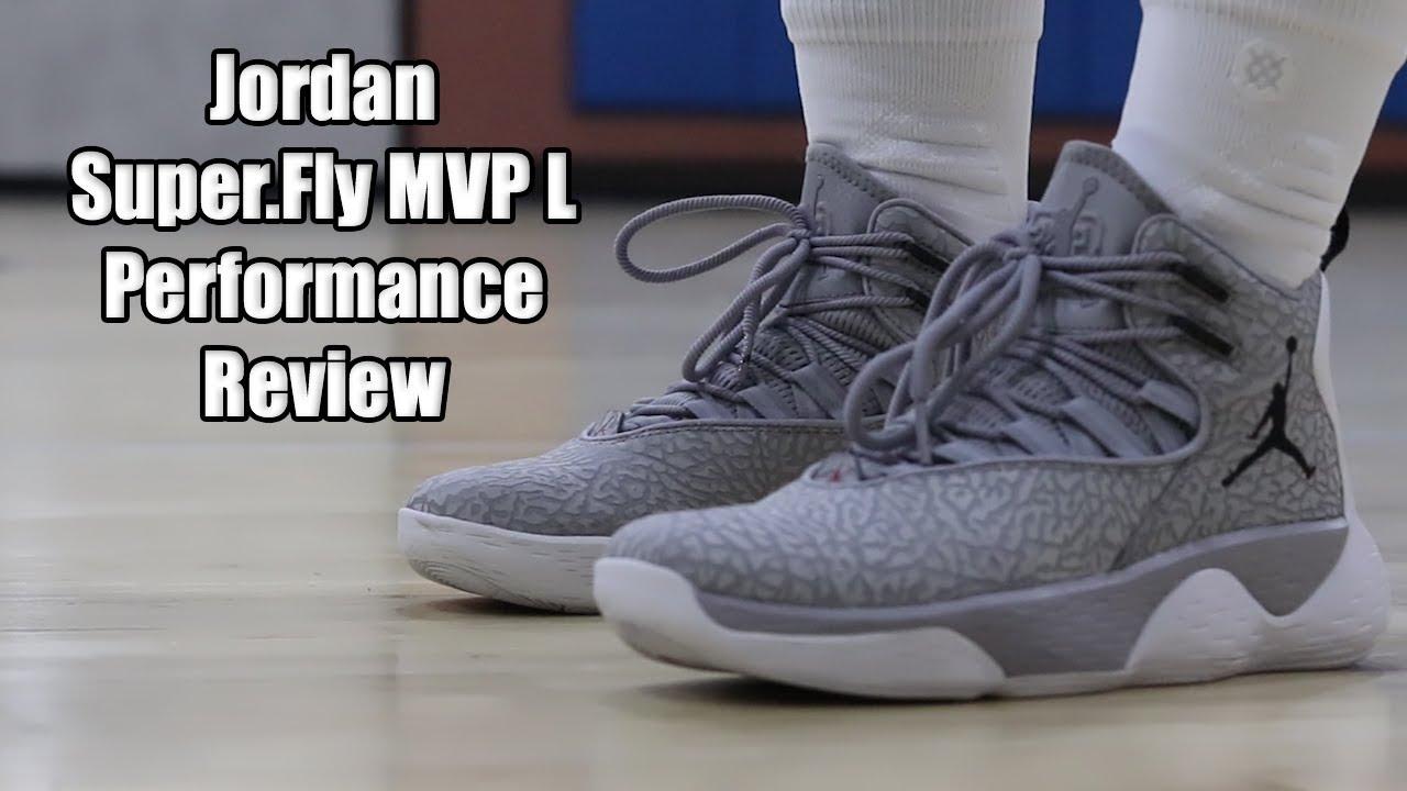 cc799ea95057 Jordan Super.Fly MVP L Performance Review