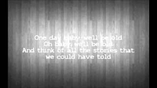 Asaf Avidan & The Mojos - One Day [Lyrics]