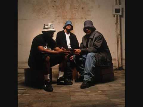 Cypress Hill - Carry Me Away