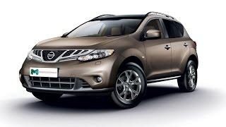 Замена лобового стекла на Nissan Murano в Казани.(, 2015-02-05T20:06:37.000Z)