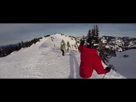 2014 - Skiing in Northern America
