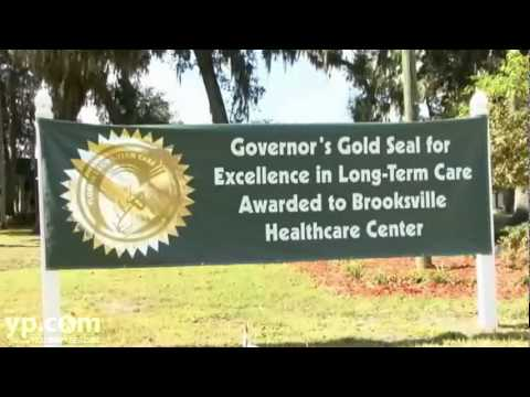 Brooksville Healthcare Center FL Convalescent Homes Nursing