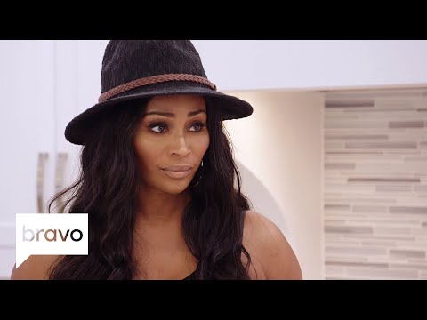 is kenya moore dating the man she met on millionaire matchmaker