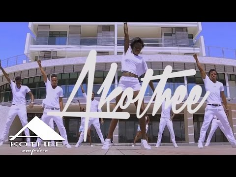 GIVE IT TO ME_[Official] White Party Promo- Akothee