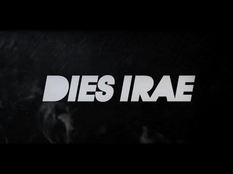 DIES IRAE - OFFICIAL GRAFFITI VIDEO 2016