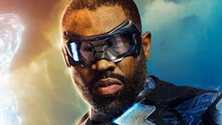 The Untold Truth Of Black Lightning