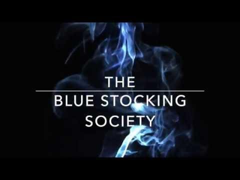 The Stocking Society