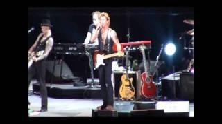 "Peter Maffay ""Glaub an mich"" München 21.06.2011 Live Konzert"