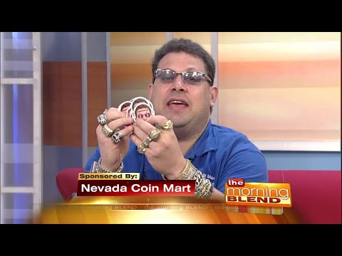 Where To Trade In Your Gold, Silver, Jewelry, And Collectibles In Las Vegas