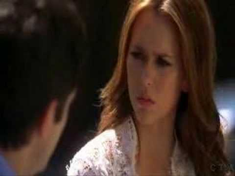 Ghost Whisperer - 3x06 - Mel & Jim had an arguement