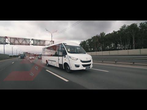 Автобус ИВЕКО НЕМАН 420234 511 Туристический