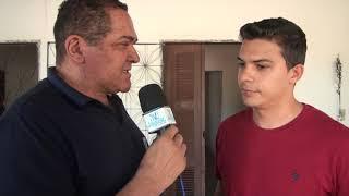 Jobede Cirilo fala da importância do encontro dos vereadores em Tabuleiro do Norte