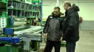 Производство пластиковых окон(, 2014-06-05T08:38:51.000Z)