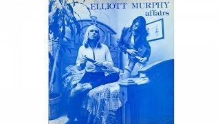 Elliott Murphy - Euro Tour