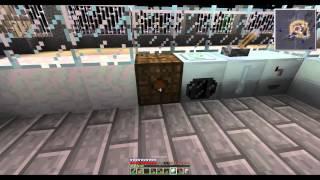 видео 41 серия: Как сделать электролизёр в майнкрафт - Industrial Craft 2 Experimental -