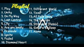Download Alan Walker Full Album 2020 - Alan Walker New Song Full Album 2020 | Best of Alan Walker 2020