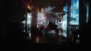 Vlad Maistorovici: 'transScent' for solo piano