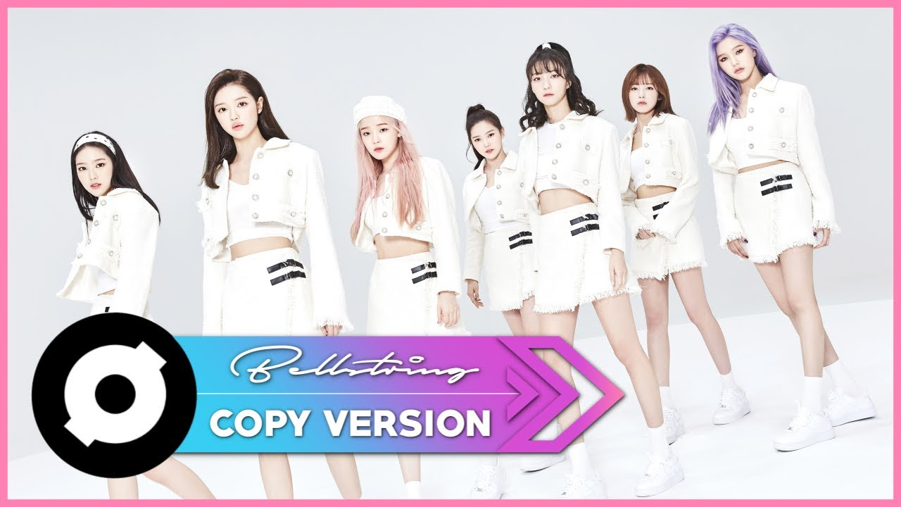OH MY GIRL (오마이걸) - Nonstop (살짝 설렜어) (Remake Copy Ver.)