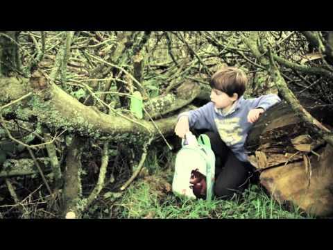 Chris T-T -- Binker (official video by Meatbingo)