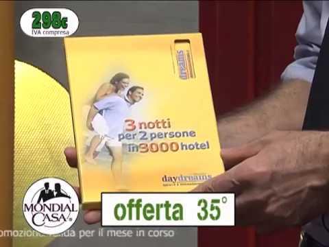Mondial Casa - Offerta 35° anno di attività - YouTube