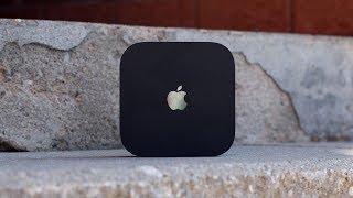 New Mac mini (2018) Preview