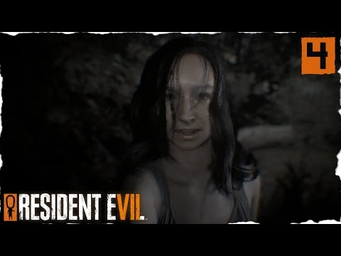 "Resident Evil 7 - Ep 4 - A Tape Titled ""MIA"" - Let's Play Resident Evil 7 Biohazard Gameplay"