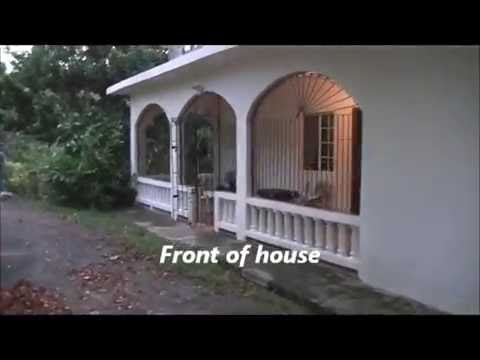 Jamaica House & Land For sale