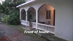 Jamaica House & Land For sale