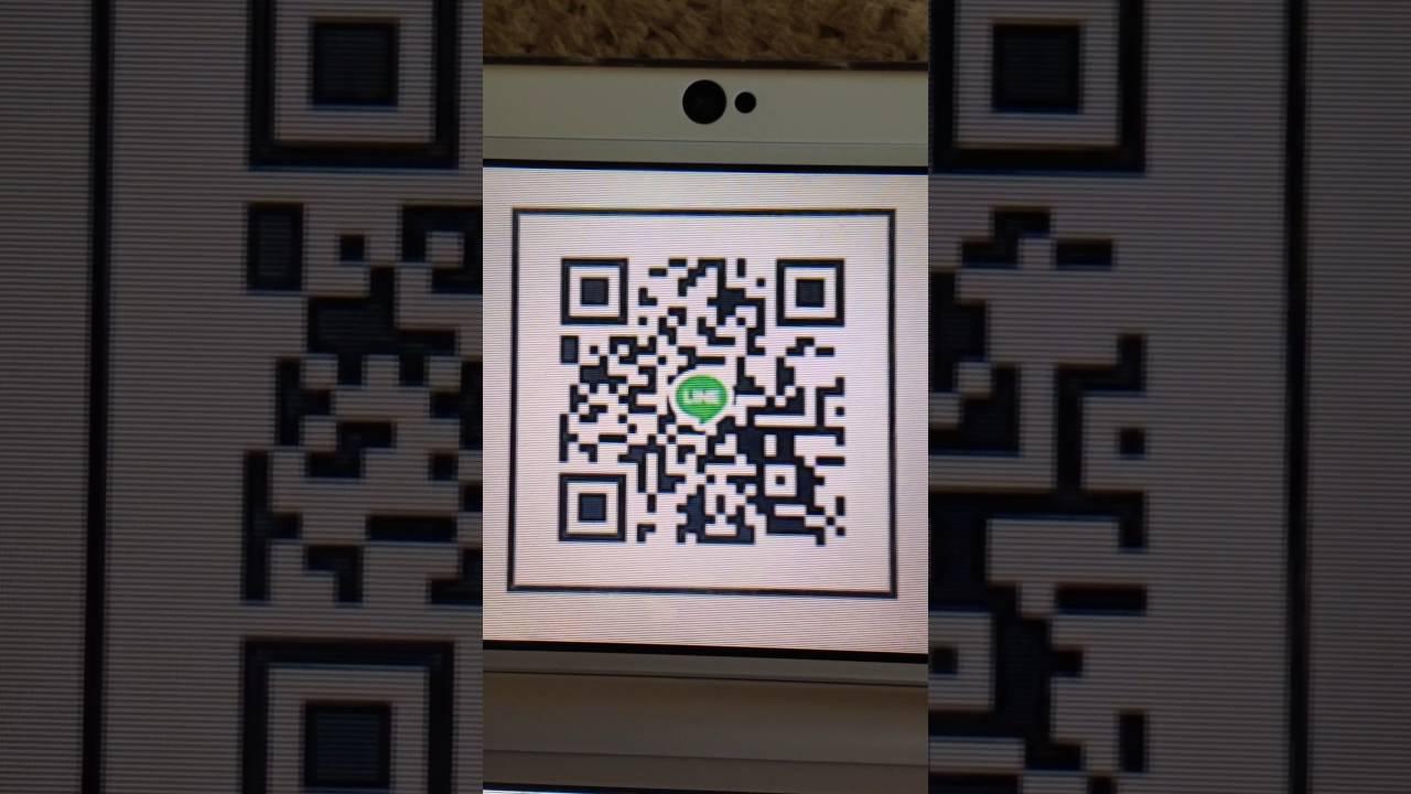 《NICO》LINEQRコード公開!