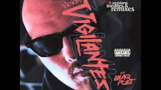 Venom - Vigilantes feat Blaq Poet (00h Remix)