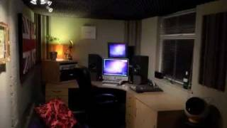 Audio Post Production Recording Studio - Engine7, based in Yorkshire, UK