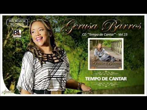 Gerusa Barros - Tempo de Cantar