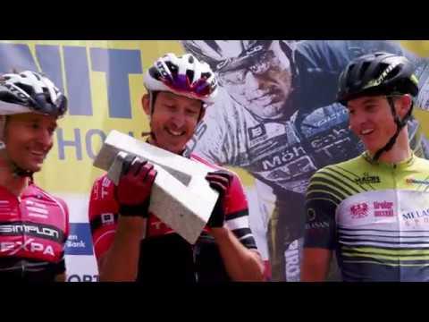 Raiffeisen Granitmarathon Highlight-Cut 2018