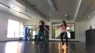 Tara Romano Dance Fitness - Lil Jon feat. Pitbull