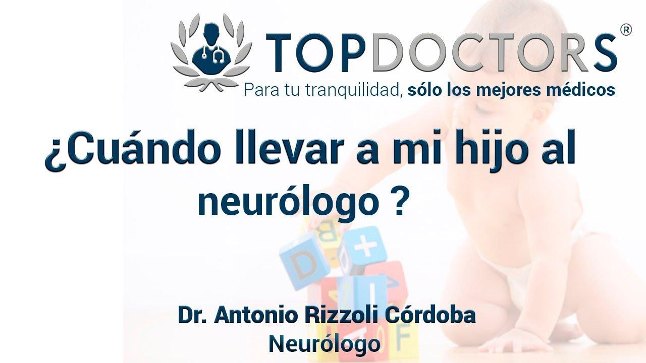 neurologos infantiles especialistas en tea