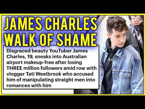 I FOUND JAMES CHARLES thumbnail