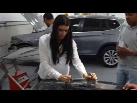 Spress Fast Repair - Reparo de Fiat 500 pelo Lado Externo Sem Cortar de YouTube · Duração:  1 minutos 41 segundos