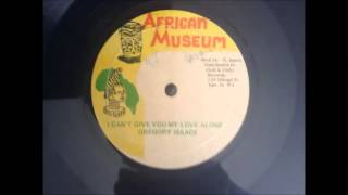 Gregory Isaacs - I Can
