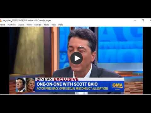 Scott Baio's Denials in the Nicole Eggart Allegations