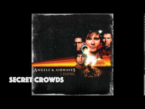 Angels & Airwaves - I-Empire (Full Album)