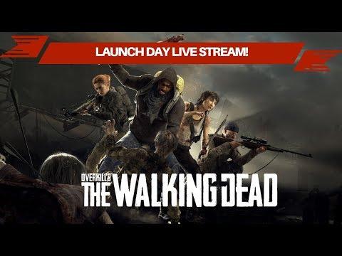 OVERKILL'S THE WALKING DEAD LIVE!               #OKTWD thumbnail