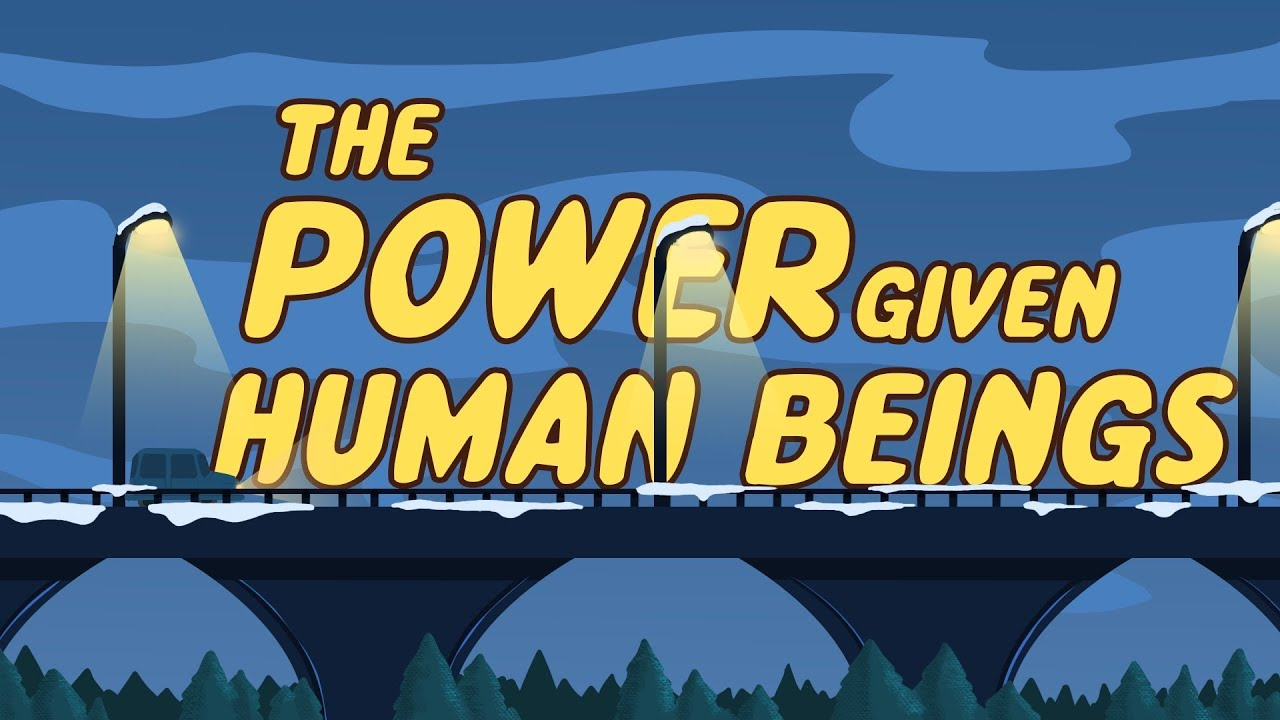 The Power Given To Human Beings | Brother Nouman Ali Khan
