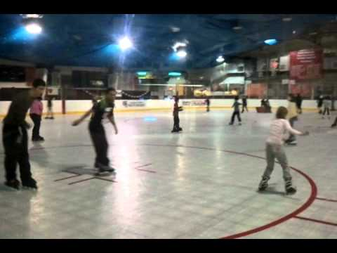 Inline Skating Club of America Wallington NJ