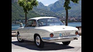 #BMW 3200 CS coupe 1962–1965#concept car