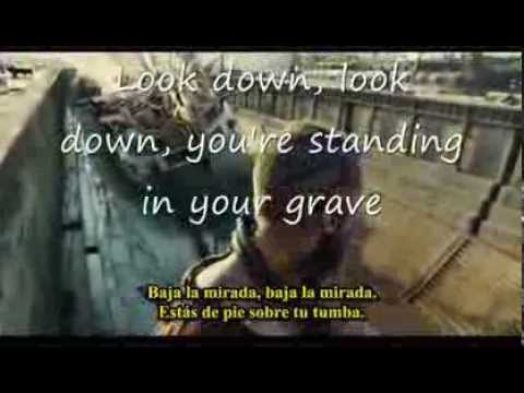 Les Miserables 2012- Look down (prisioners) full - clip with lyrics sub español