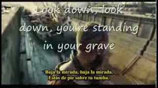 les miserables 2012 look down prisioners full clip with lyrics sub español