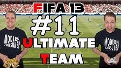 Fifa 13 | Ultimate Team LP (11) ~ BuLi Gold - Liga 2 Onlinespiel