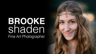 Brooke Shaden - Fine Art Photographer